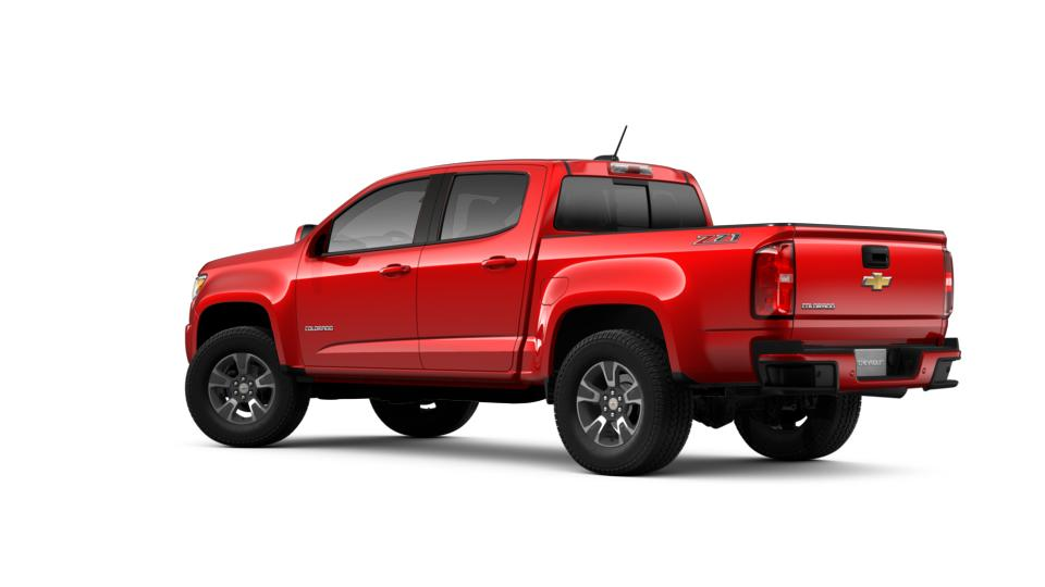 Fiesta Chevrolet Edinburg Tx >> Learn About This 2019 Chevrolet Colorado For Sale in ...