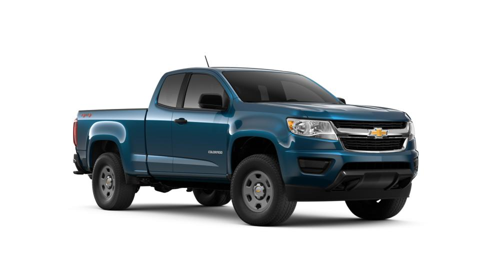 2019 Chevrolet Colorado Vehicle Photo in Vermilion, OH 44089