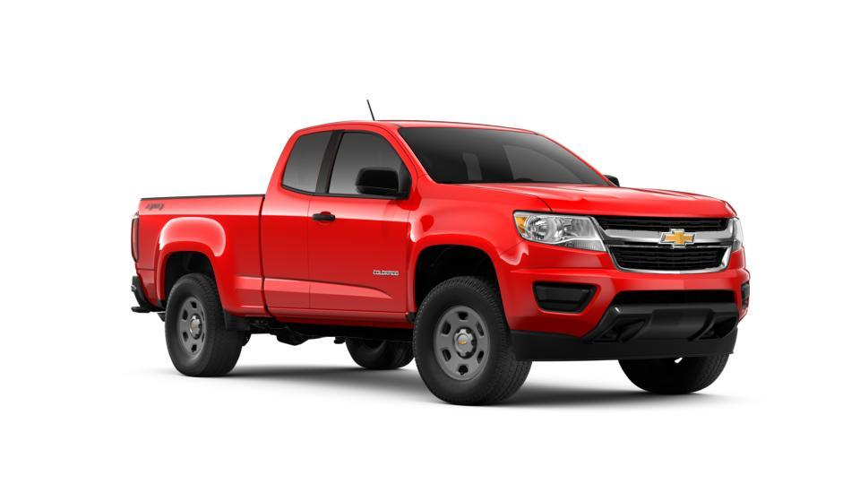 2019 Chevrolet Colorado Vehicle Photo in Wakefield, MA 01880