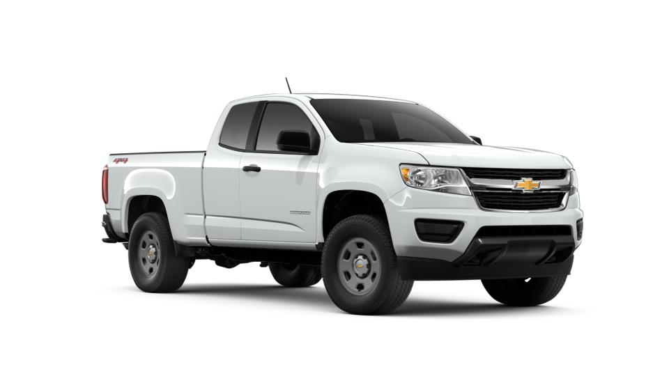 2019 Chevrolet Colorado Vehicle Photo in San Leandro, CA 94577