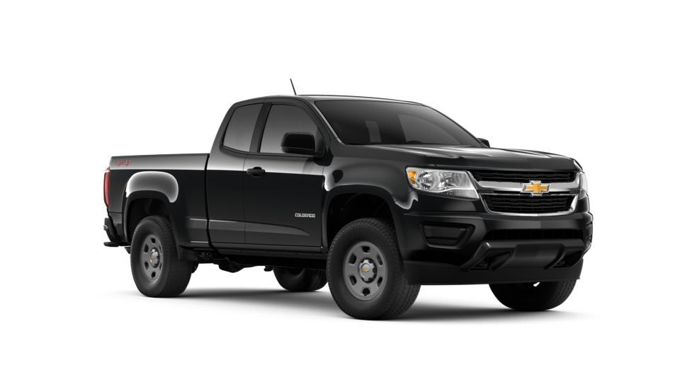 2019 Chevrolet Colorado Vehicle Photo in Clifton, NJ 07013