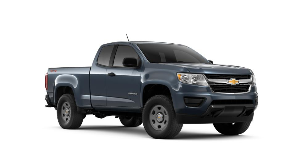 2019 Chevrolet Colorado Vehicle Photo in Westlake, OH 44145