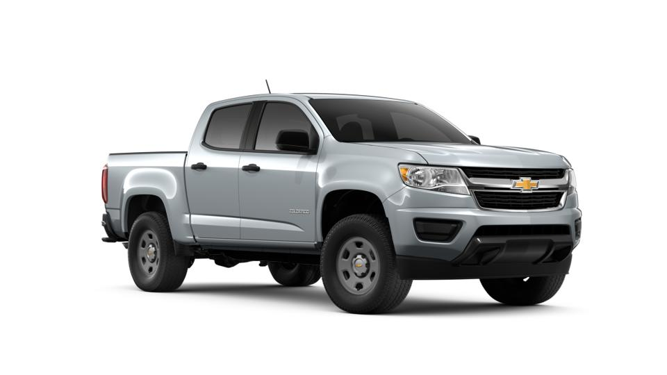 2019 Chevrolet Colorado Vehicle Photo in Monroe, NC 28110