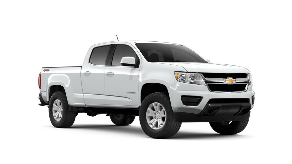 2019 Chevrolet Colorado photo du véhicule à Val-d'Or, QC J9P 0J6