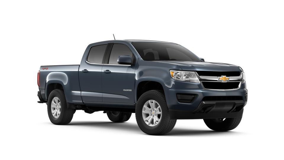 2019 Chevrolet Colorado Vehicle Photo in Detroit, MI 48207