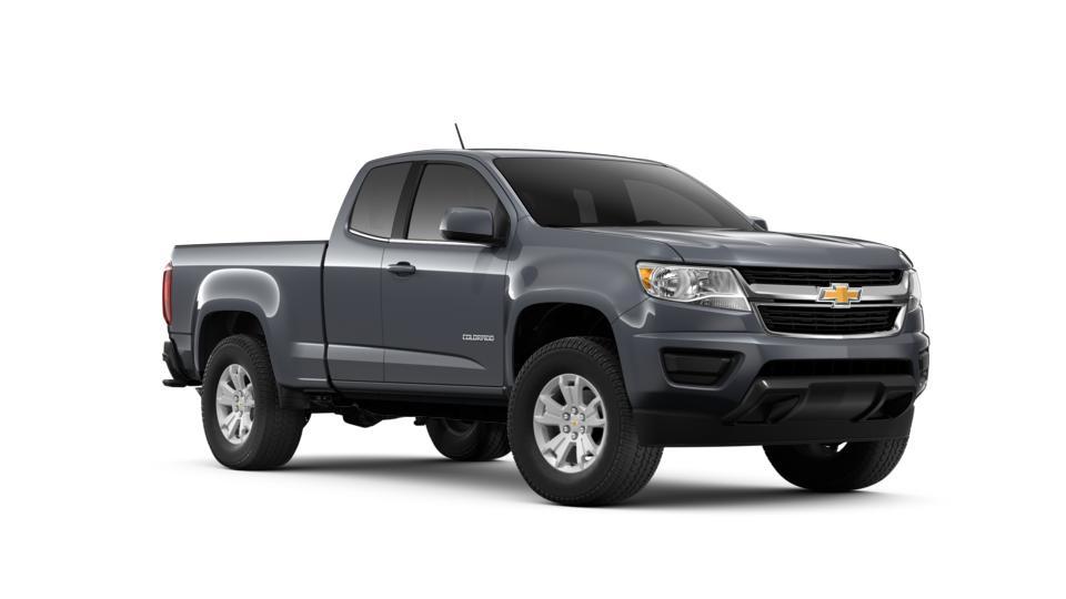 2019 Chevrolet Colorado Vehicle Photo in Oakdale, CA 95361
