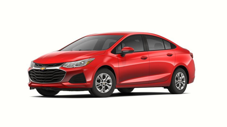 2019 Chevrolet Cruze Vehicle Photo in Monroe, NC 28110