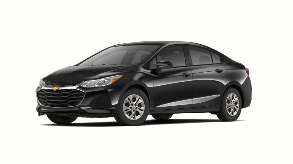 2019 Chevrolet Cruze Vehicle Photo in Harvey, LA 70058