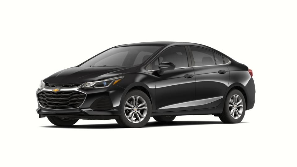 2019 Chevrolet Cruze Vehicle Photo in Selma, TX 78154