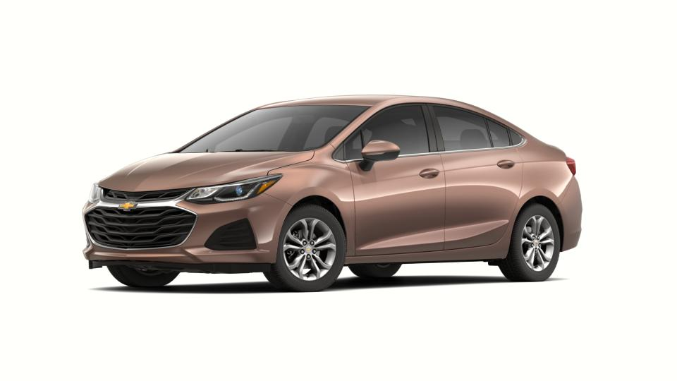 2019 Chevrolet Cruze Vehicle Photo in Riverside, CA 92504