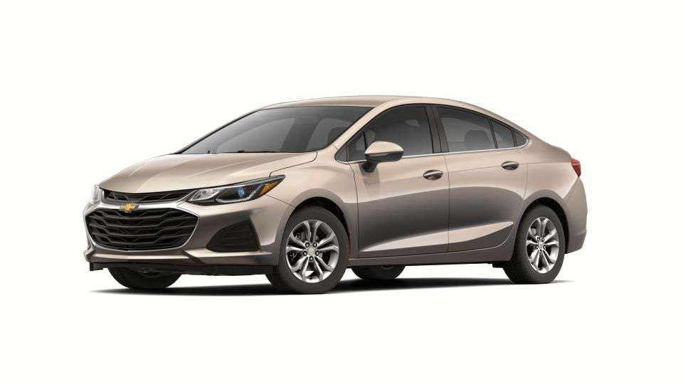 2019 Chevrolet Cruze Vehicle Photo in Charleston, SC 29407