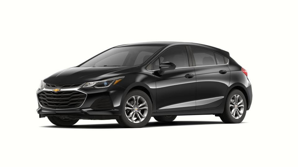 2019 Chevrolet Cruze Vehicle Photo in Tuscumbia, AL 35674