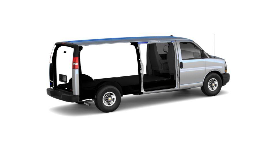 Everett Chevrolet Hickory Nc >> 2019 Chevrolet Express Cargo Van for Sale | Everett ...