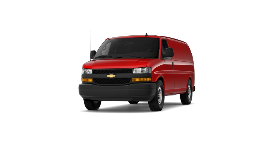 2019 Chevrolet Express Cargo Van Vehicle Photo in Little Falls, NJ 07424