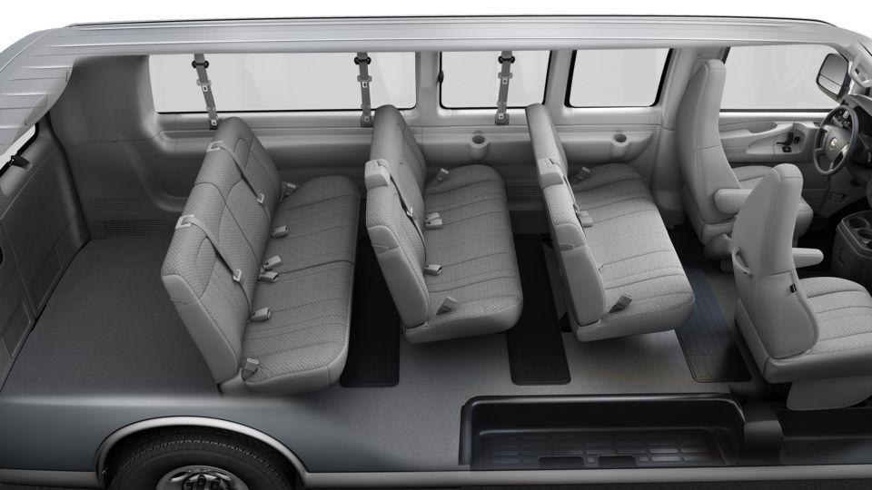 Stupendous 2019 Chevrolet Express Passenger In Colorado Springs Denver Pabps2019 Chair Design Images Pabps2019Com