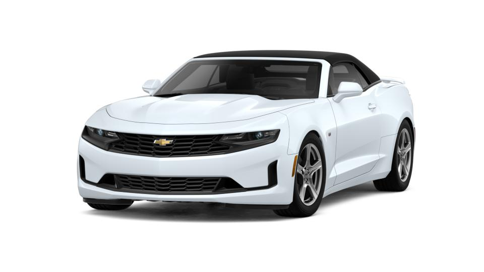 2019 Chevrolet Camaro Vehicle Photo in Melbourne, FL 32901