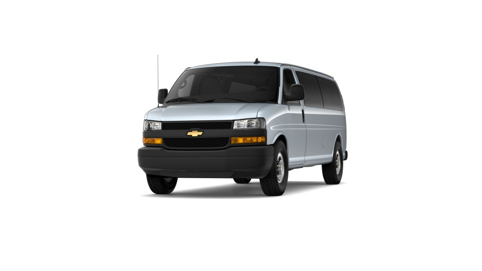 2019 Chevrolet Express Passenger Vehicle Photo in Anchorage, AK 99515