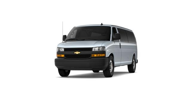 2019 Chevrolet Express Passenger in Detroit | George Matick