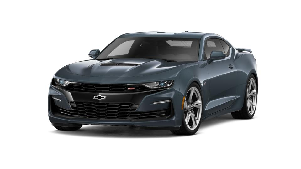 2019 Chevrolet Camaro Vehicle Photo in Ventura, CA 93003