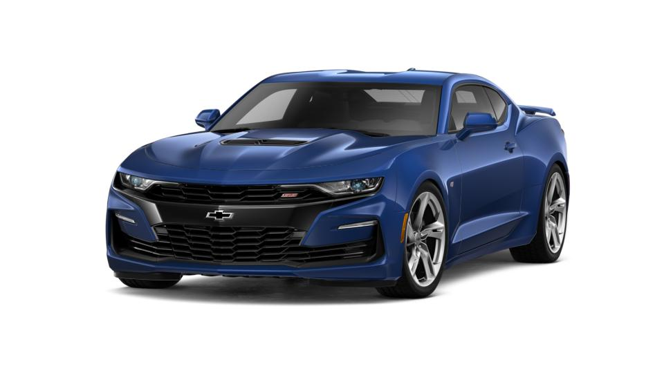 2019 Chevrolet Camaro Vehicle Photo in Ennis, TX 75119