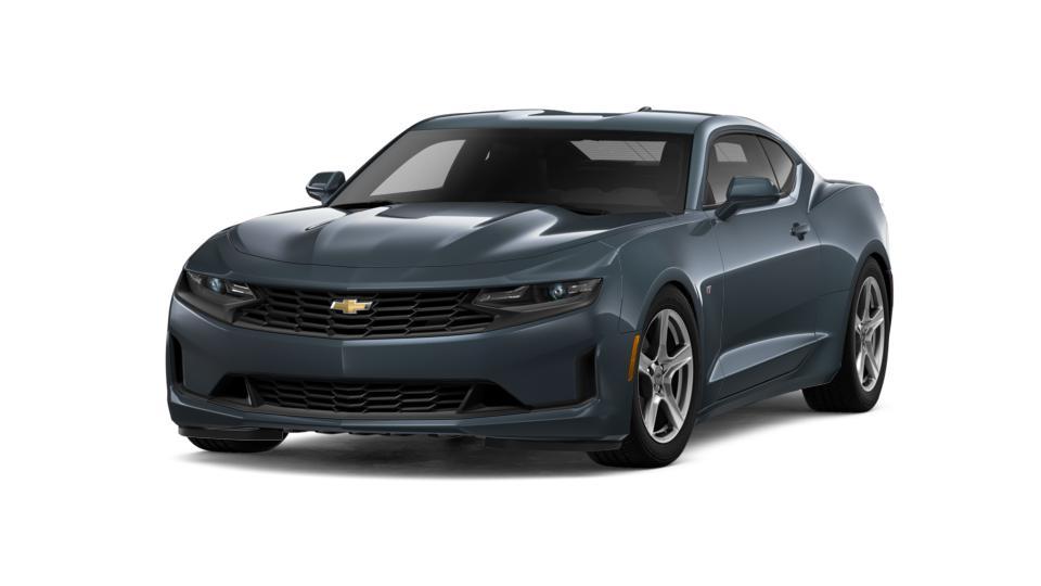2019 Chevrolet Camaro Vehicle Photo in Oklahoma City, OK 73114