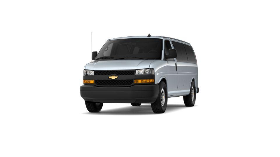 2019 Chevrolet Express Passenger Vehicle Photo in Hudson, FL 34667