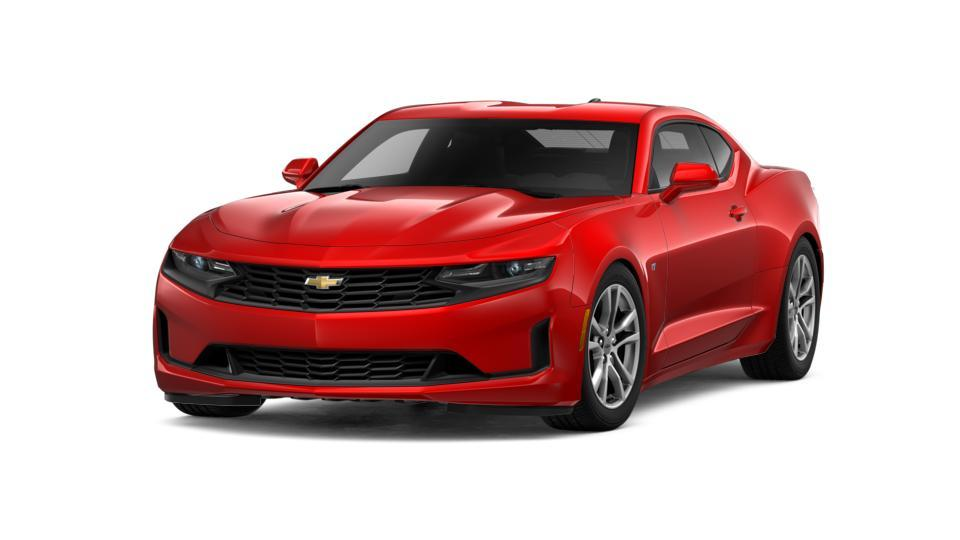 2019 Chevrolet Camaro Vehicle Photo in Baraboo, WI 53913