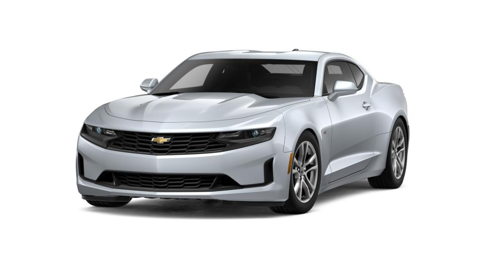2019 Chevrolet Camaro Vehicle Photo in San Angelo, TX 76903