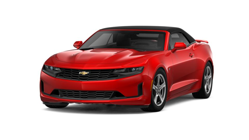 2019 Chevrolet Camaro Vehicle Photo in Val-d'Or, QC J9P 0J6