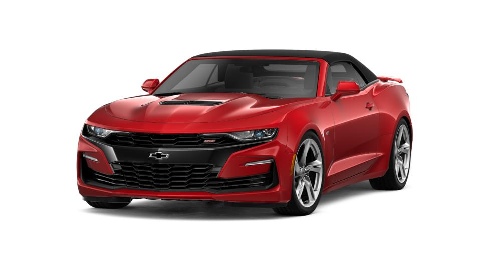 2019 Chevrolet Camaro Vehicle Photo in Midlothian, VA 23112