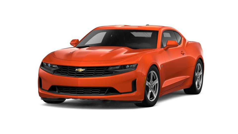 2019 Chevrolet Camaro Vehicle Photo in Plainfield, IL 60586-5132
