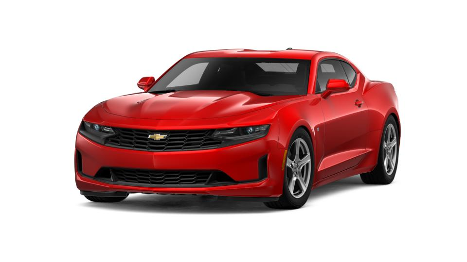 2019 Chevrolet Camaro Vehicle Photo in Akron, OH 44320