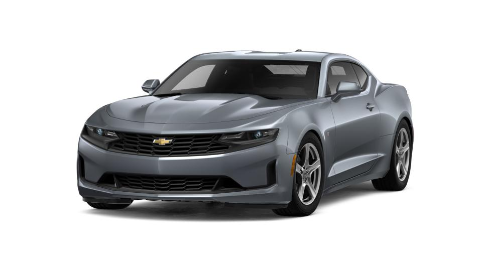 2019 Chevrolet Camaro Vehicle Photo in Concord, NC 28027