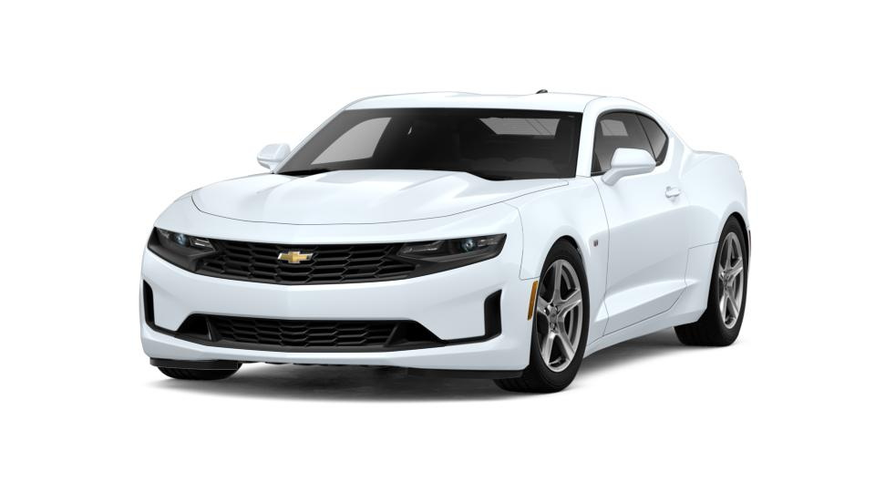 2019 Chevrolet Camaro Vehicle Photo in Lubbock, TX 79412