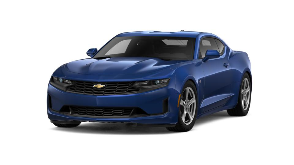 2019 Chevrolet Camaro Vehicle Photo in Gainesville, TX 76240
