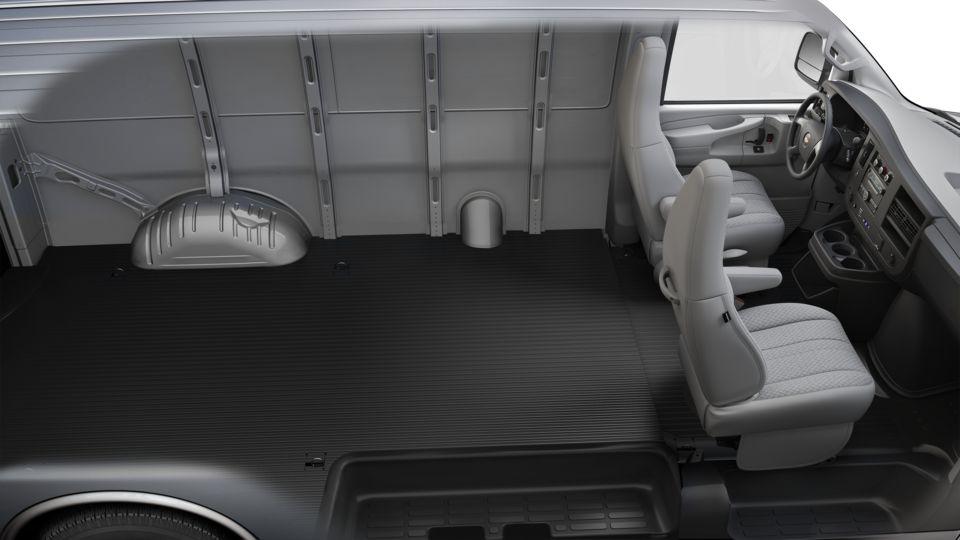 Stupendous 2019 Chevrolet Express Cargo Van In Newark Geneva Pabps2019 Chair Design Images Pabps2019Com