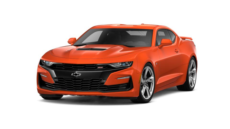 2019 Chevrolet Camaro Vehicle Photo in Albuquerque, NM 87114