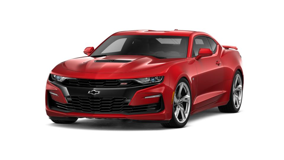 2019 Chevrolet Camaro Vehicle Photo in Vermilion, OH 44089