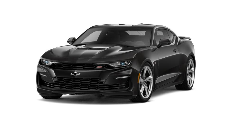 2019 Chevrolet Camaro Vehicle Photo in Colma, CA 94014