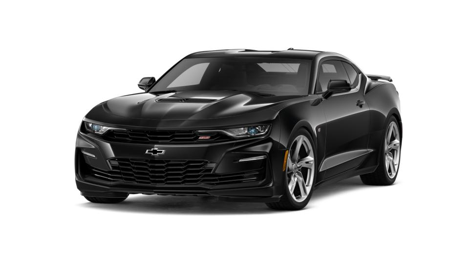 2019 Chevrolet Camaro Vehicle Photo in Spokane, WA 99207