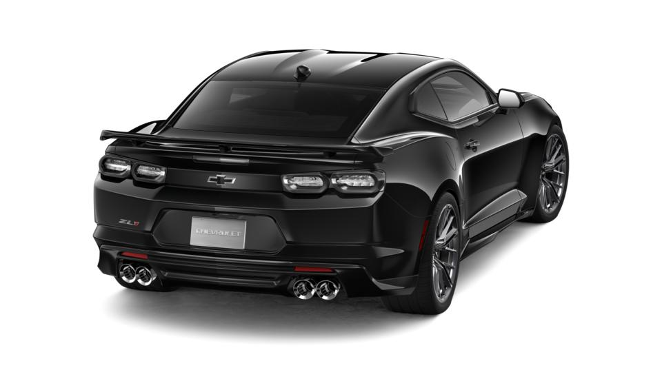 Ron Craft Baytown >> 2019 Black Chevrolet Camaro for sale Near Houston ...