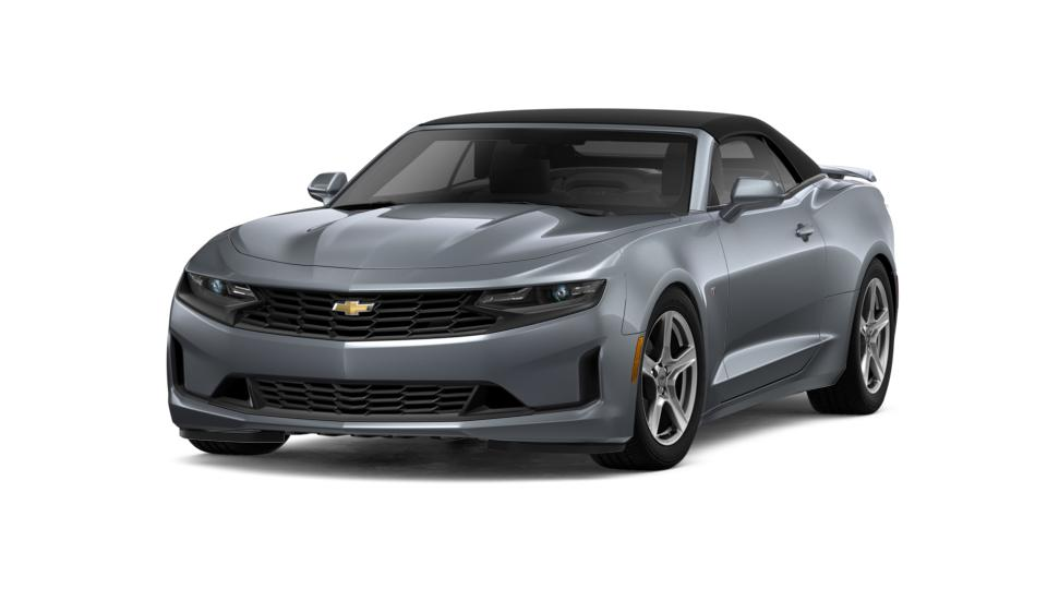 2019 Chevrolet Camaro Vehicle Photo in Tuscumbia, AL 35674