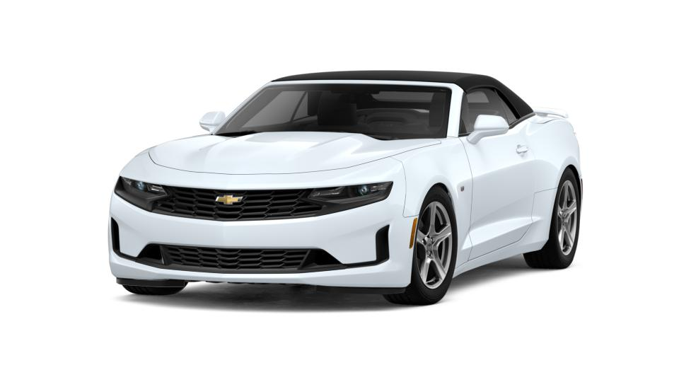2019 Chevrolet Camaro Vehicle Photo in Augusta, GA 30907