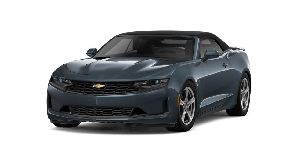 2019 Chevrolet Camaro Vehicle Photo in Oklahoma City, OK 73162