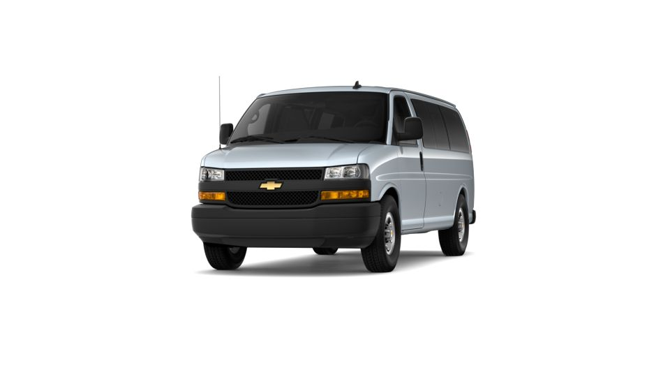 2019 Chevrolet Express Passenger Vehicle Photo in Pawling, NY 12564-3219