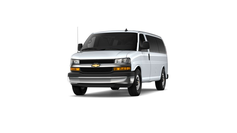 2019 Chevrolet Express Passenger Vehicle Photo in Little Falls, NJ 07424