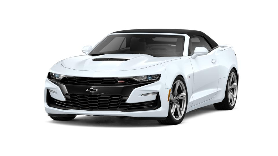 2019 Chevrolet Camaro Vehicle Photo in Warrensville Heights, OH 44128