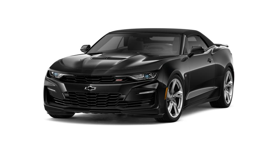 2019 Chevrolet Camaro Vehicle Photo in Glenwood, MN 56334
