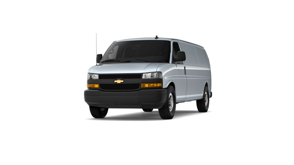 2019 Chevrolet Express Cargo Van Vehicle Photo in Alliance, OH 44601