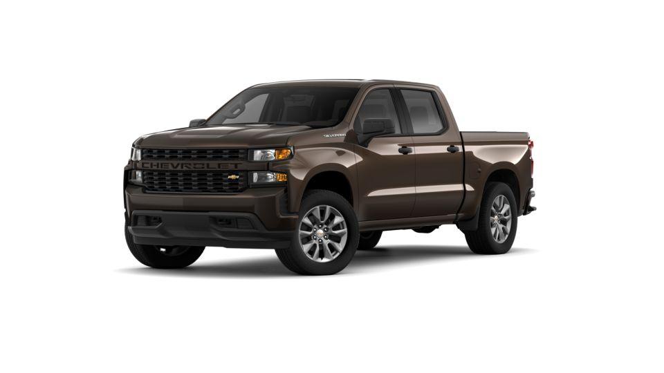 2019 Chevrolet Silverado 1500 Vehicle Photo in Dallas, TX 75228
